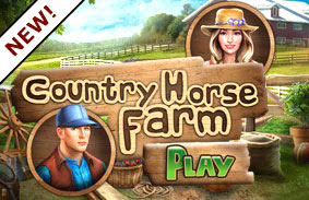 Country Horse Farm