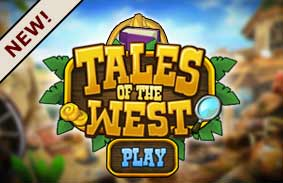 Tales of the West