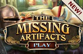 The Missing Artifacts