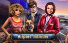 Airport Intruder
