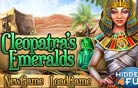 Cleopatras Emeralds
