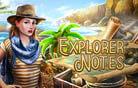 Explorer Notes