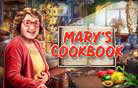 Marys Cookbook