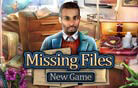 Missing Files