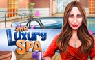 The Luxury Spa