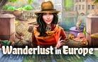 Wanderlust in Europe
