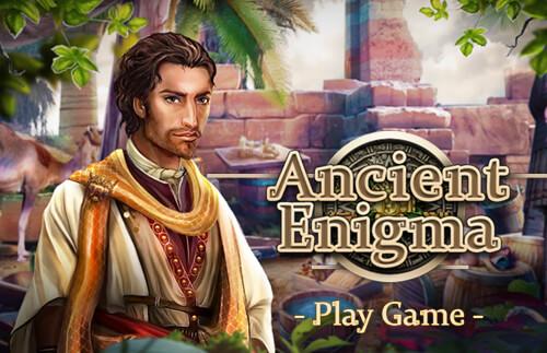 Ancient Enigma