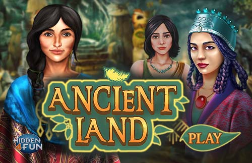 Game:Ancient Land