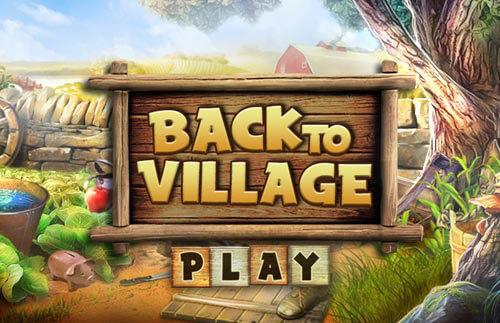Back to Village