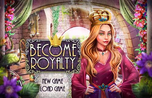 Become Royalty
