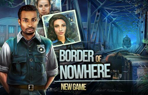 Border of Nowhere