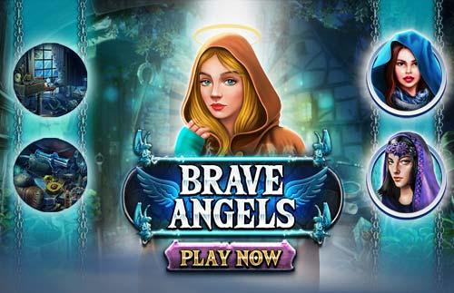 Brave Angels