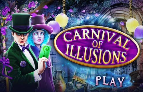 Carnival of Illusions
