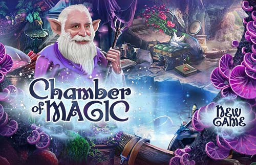 Game:Chamber of Magic