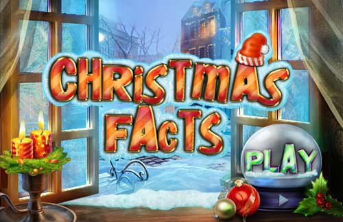 Christmas Facts at hidden4funcom