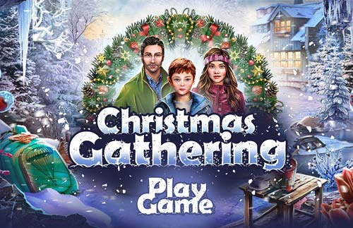 Game:Christmas Gathering