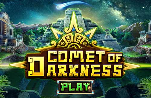 Comet Of Darkness At Hidden4fun Com
