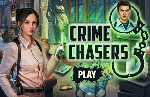 Crime chasers
