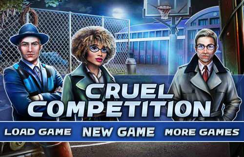 Cruel Competition