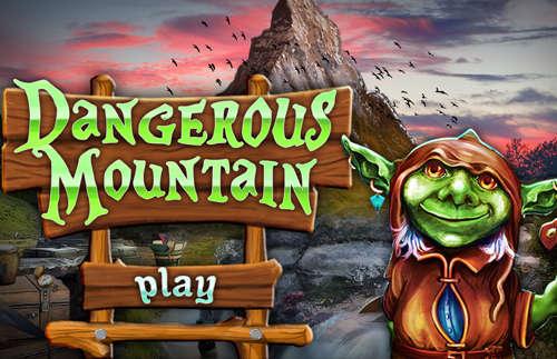 Game:Dangerous Mountain