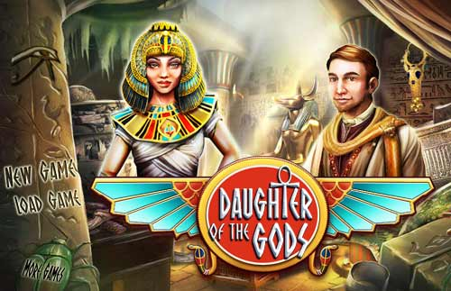 Game:Daughter of the Gods