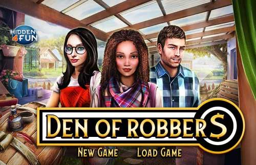 Den of Robbers