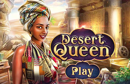 Game:Desert Queen