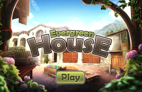 Evergreen House At