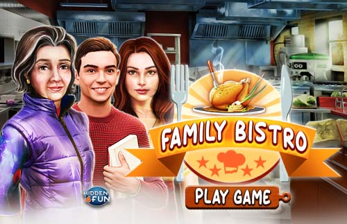 Family bistro