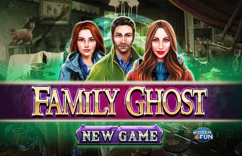 Family Ghost
