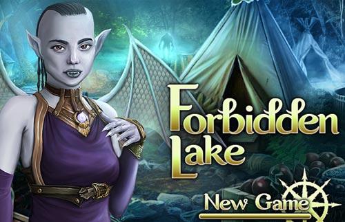 Forbidden Lake
