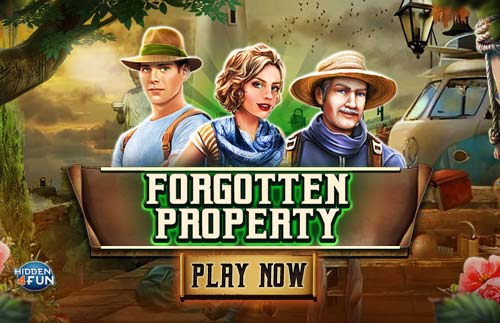 Forgotten Property
