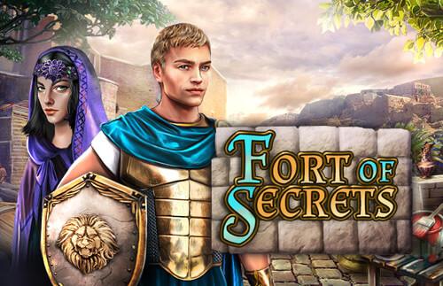 Game:Fort of Secrets