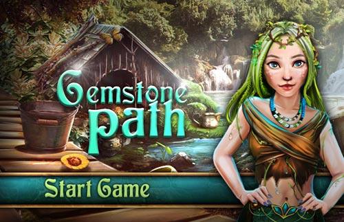 Gemstone Path
