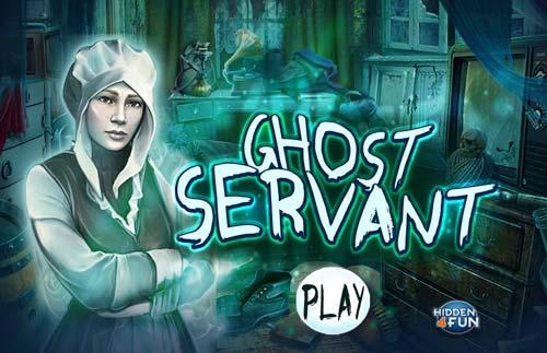 Ghost Servant