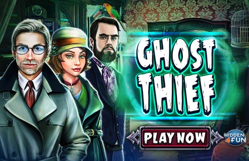 Ghost Thief