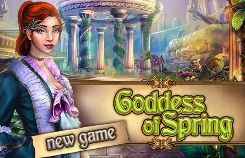 Game:Goddess of Spring
