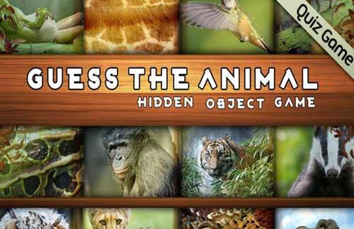 Guess the Animal at hidden4funcom