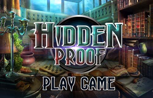 Hidden Proof at hidden4funcom
