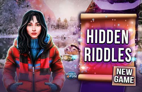 Hidden Riddles