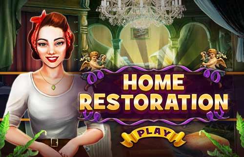 Home Restoration