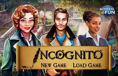 Game:Incognito