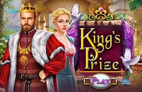 Kings Prize