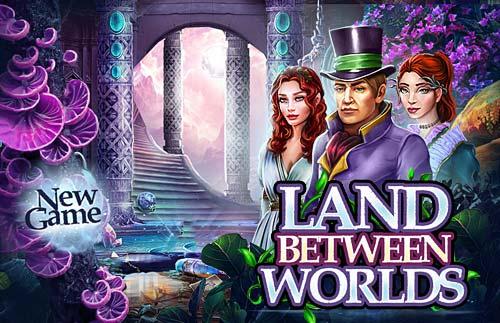 Land Between Worlds