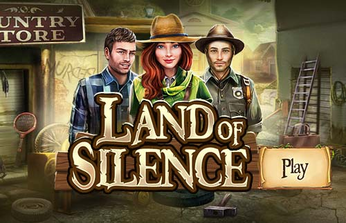 Game:Land of Silence