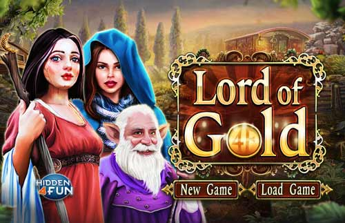Lord of Gold