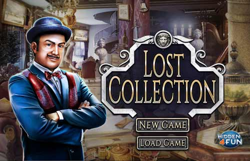 Lost Collection