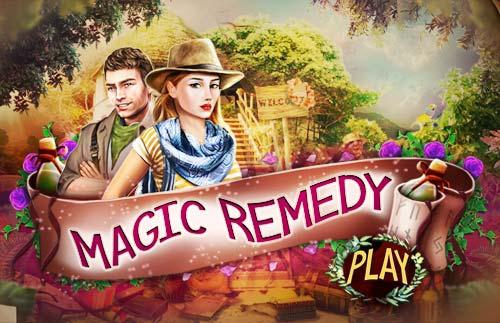 Magic Remedy