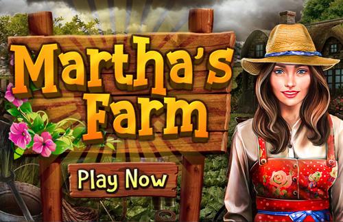 Marthas Farm