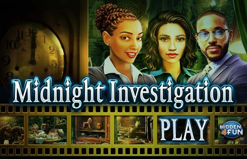 Midnight Investigation
